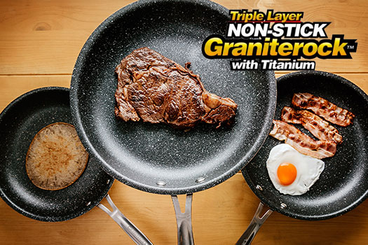 Order Graniterock™ Today!